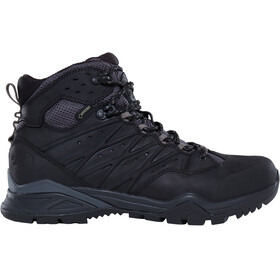 The North Face M's Hedgehog Hike II Mid GTX Shoes TNF Black/Graphite Grey